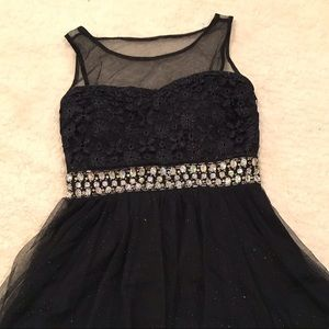 Gorgeous Holiday dress Small